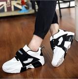 7舒适鞋子透气运动鞋