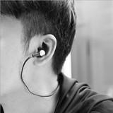 19 倍思B11耳机 iphone7蓝牙耳机 蓝牙运动耳机4.1郦彩磁吸蓝牙耳机